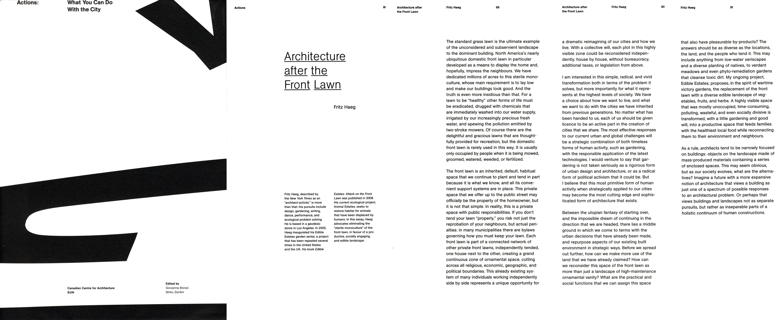 everything about architecture essay Top tips for students of architecture about to begin their course: tea vs coffee, power napping and when to ignore your tutor.