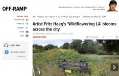 WFLA on Off-Ramp